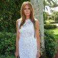 Melania Trump tem um estilo refinado e aposta em looks elegantes e que valorizam sua boa forma