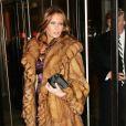 A ex-modelo eslovena Melania Trump, a próxima primeira-dama dos EUA, aposta em looks elegantes