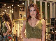 Mariana Goldfarb elogia Sofia, filha de Cauã Reymond: 'Fofa! Me chama de tia'