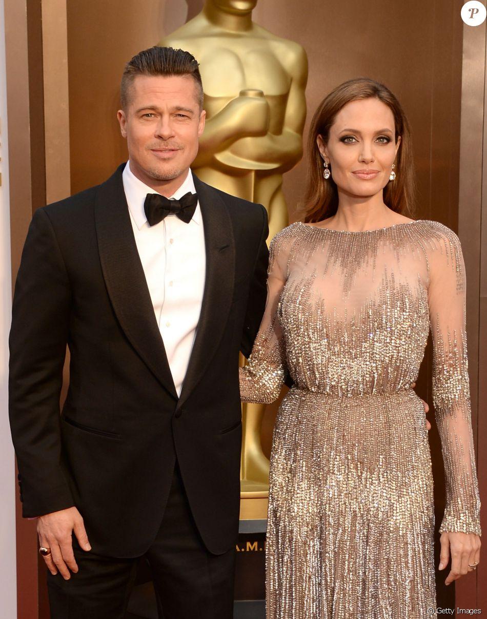 Angelina Jolie retira acusação de agressão de Brad Pitt ao filho Maddox