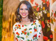 Bruna Marquezine revela sobre conquistas: 'Nunca fiquei com ninguém no Carnaval'