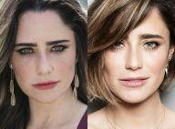 Fernanda Vasconcellos muda visual e adota cabelo curto: 'Prático demais'. Fotos!
