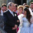 Em 'Morde e Assopra', Paulo viveu par romântico com Vera Mancini, eles eram Eliseu e Cleonice