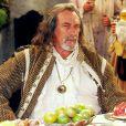 Paulo Goulart foi Dom Lourenço em 'A Padroeira'