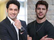 João Baldasserini ganha papel que seria de José Loreto na novela 'Pega Ladrão'