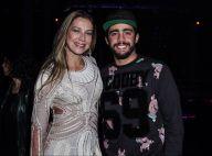 Luana Piovani não descarta reatar casamento com Pedro Scooby: 'Em conversação'