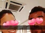 Bruna Marquezine se diverte com personal trainer em treino: 'Ela voltou'. Vídeo!