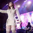 Os fãs de Demi vibraram com a postagem da cantora