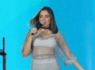 Anitta rebate crítica de ex-affair: 'Prefiro ficar sozinha do que subordinada'
