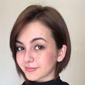 De biquíni, Klara Castanho vai à praia no feriado e ganha elogio: 'Diva'. Foto!