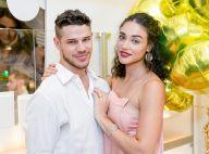 Débora Nascimento não deixa José Loreto opinar em suas roupas: 'Uso o que quero'