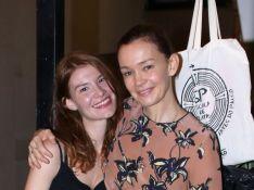 Julia Lemmertz festeja nascimento do primeiro neto, Martim: 'Ele chegou'