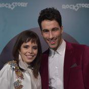 Novela 'Rock Story': casados, Miro e Nina fingem ser irmãos por causa da fama