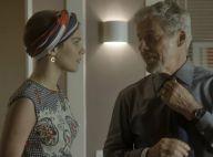 Novela 'A Lei do Amor': Letícia finge briga com Tião para ficar com Tiago