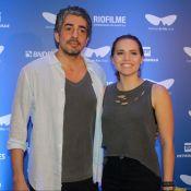 Letícia Colin faz planos de atuar com namorado, Michel Melamed: 'Temos vontade'