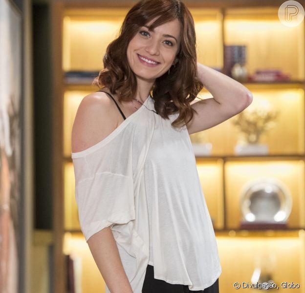 Bianca Müller interpreta um menino no filme 'Jeitosinha'
