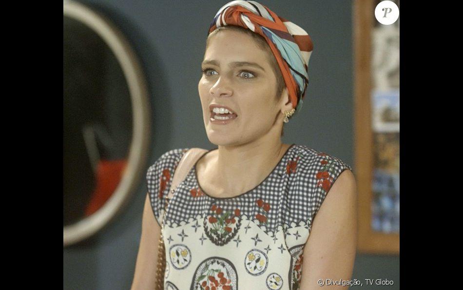 Letícia (Isabella Santoni) foi rejeitada por grupo de telespectadores da novela 'A Lei do Amor', diz o colunista Daniel Castro, nesta sexta-feira, 18 de novembro de 2016