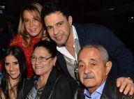 Pai de Zezé Di Camargo, com enfisema pulmonar, pede fim de polêmicas na família