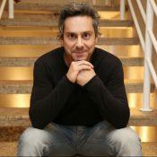 Alexandre Nero, prestes a embarcar para NY, avalia indicação ao Emmy:'Realizado'