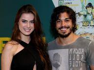 Rayanne Morais termina noivado com Douglas Sampaio: 'Tentando buscar força'