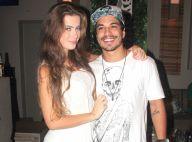 Douglas Sampaio elogia Rayanne Morais após separação: 'Honesta e companheira'