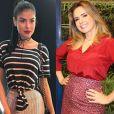 Ex-BBB Munik exclui Ana Paula Renault de rede social e é chamada de ingrata pelos internautas
