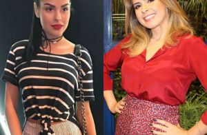 Ex-BBB Munik exclui Ana Paula Renault de rede social e é criticada: 'Ingrata'