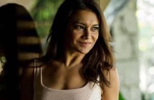 Dira Paes sobre as cenas de sexo com Cauã Reymond: 'A ideia é acender a libido'