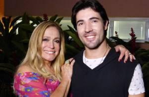Susana Vieira termina namoro de 5 anos com Sandro Pedroso; ator já saiu de casa