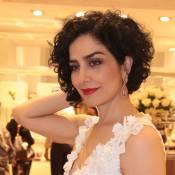Letícia Sabatella estará na série 'Sessão de Terapia', ao lado de Camila Pitanga