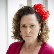 Elizabeth Savala termina 'Amor à Vida' já cotada para trama das sete