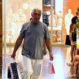 Pai coruja, Antonio Fagundes não poupa elogios ao filho e afirma que 'o cara é bom'
