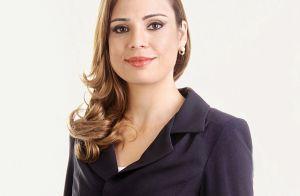 Rachel Sheherazade rebate críticas após assumir namoro:'Casamentos se dissolvem'