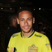Prima de Neymar critica relação dele com Bruna Marquezine e fãs detonam: 'Falsa'
