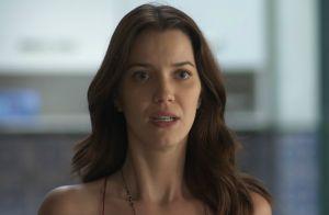Novela 'Rock Story': Júlia descobre que está grávida de Gui e se desespera