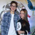 Larissa Manoela e João Guilherme Ávila namoraram por mais de um ano. Eles anunciaram o término do relacionamento no início de dezembro