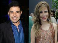 Zezé Di Camargo, após indireta, avisa que já parabenizou Wanessa por aniversário