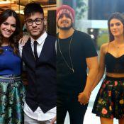 Fãs de Bruna Marquezine e Neymar brincam com Luan Santana: 'Brumar é tipo Luade'