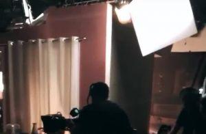 Claudia Raia ganha festa surpresa ao gravar a 'A Lei do Amor': 'Rainha'. Vídeo!