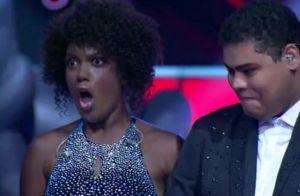 Mylena Jardim ganha o 'The Voice Brasil' e reação vira meme: 'Rindo bastante'