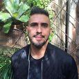André Marques não apresentará mais o progrma 'É de Casa'