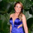 Zilu Godoi causou polêmica no Natal ao cutucar Zezé Di Camargo dizendo que 'existe ex-marido, mas nunca ex-filho'