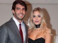 Kaká posta foto com a modelo Carolina Dias e volta com rumores de namoro. Veja!