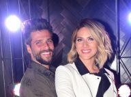 Giovanna Ewbank se declara à filha em foto com Bruno Gagliasso: 'Amor maior'