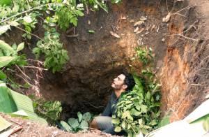 'Além do Horizonte': William foge da 'Besta', mas cai em armadilha de Kleber