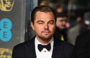 Leonardo DiCaprio posa em foto no México após ser confundido com sósia no Brasil
