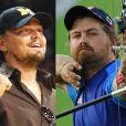 Leonardo DiCaprio também é comparado ao atleta de tiro com arco Brady Elisson