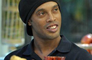 Ronaldinho Gaúcho fica noivo de Priscilla Coelho três meses após retomar namoro