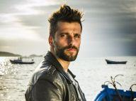 'Sol Nascente': Mario se joga no mar para fugir de tiro e é dado como morto