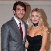 Kaká elogia Carolina Dias em foto e assume romance com modelo: 'Você é o melhor'